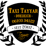 Kontakt Taxi Tayyar